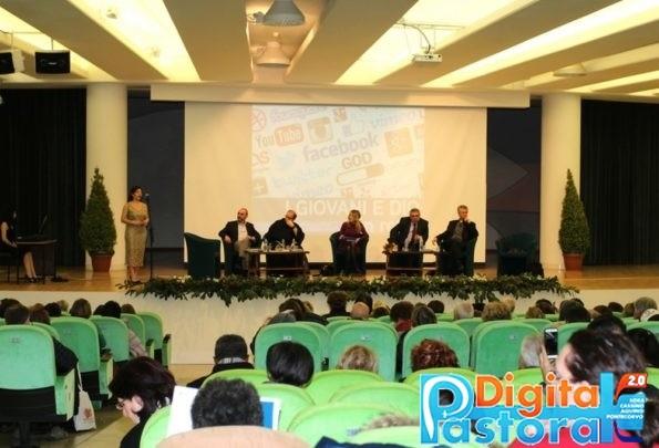 2018 03 14 - Diocesi Sora Cassino Aquino Pontecorvo - Convegno Dinamiche e utilizzo del WEB - IMG_7239