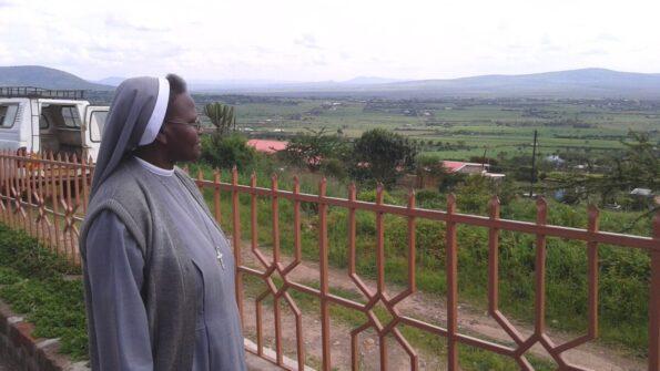 Io e la mia terra, l'Africa